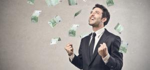 ganar como manejar el dinero